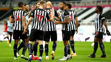 Newcastle United Official Announcement: 25 man Premier ...