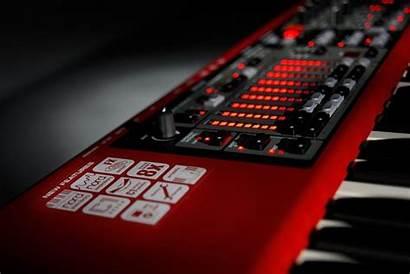 Keyboard Wallpapers Backgrounds Christian Nord Electro Wallpapersafari