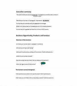 small business plan template beneficialholdingsinfo With simple marketing plan template for small business