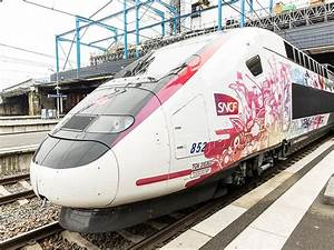 Trajet Paris Bordeaux : en train bordeaux ~ Maxctalentgroup.com Avis de Voitures