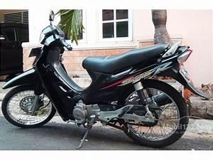 Jual Motor Suzuki Shogun 2003 0 1 Di Jawa Tengah Manual Hitam Rp 3 200 000 - 3772278