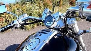 Honda Vtx 1800c Brutus