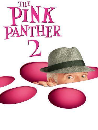 Amazon.com: Pink Panther 2: Steve Martin, Jean Reno, Emily