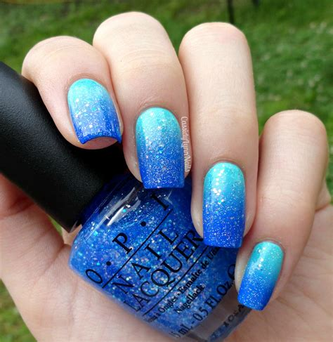 tropical ocean inspired nail art cassidy lynn nails