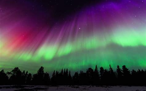 5 im 225 genes de auroras boreales para compartir my