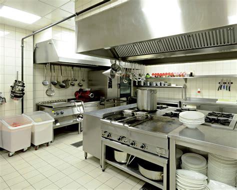 grille ventilation cuisine instalacja elektryczna w kuchni gastronomicznej fachowy