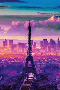 Love the, Tour eiffel and So cute on Pinterest