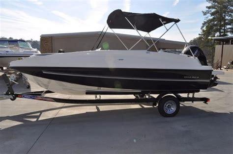 bayliner 190 deck boat 150 hp bayliner 190 deck boat boats for sale