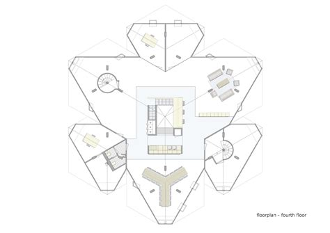 how to blueprints for a house gallery of exodus cube personal architecture 20
