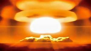 Justin Bieber Blown Up By Atomic Bomb (HD) - YouTube