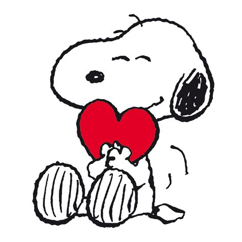 Snoopy Valentine's Day Images