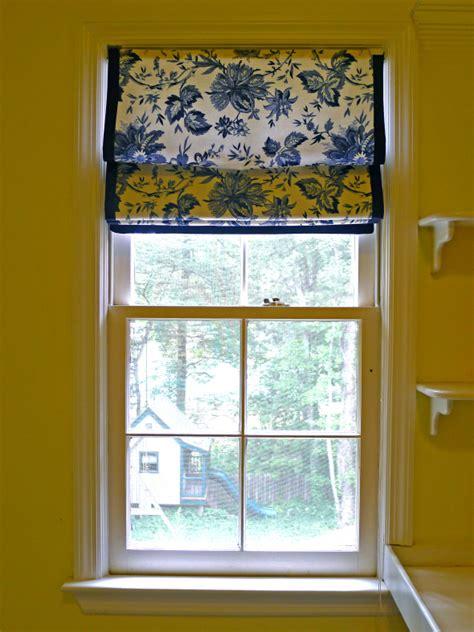 roman shades  diy patterns  tutorials