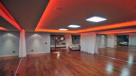 Dance Studio Design 1