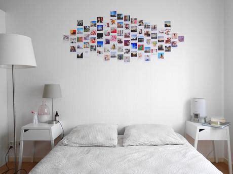 meubler une chambre meubler et décorer une chambre blanche