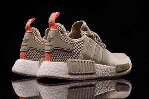 adidas NMD Clear Brown Sneaker Bar Detroit
