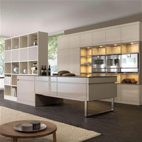 german kitchen cabinet les nouvelles cuisines ouvertes de leicht inspiration 1210