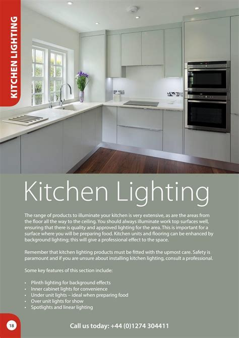 FRS   Cabinet and display lighting by PURE   issuu