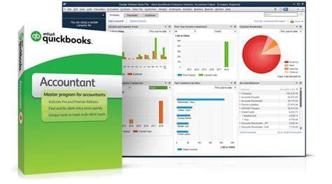 quickbooks proadvisor program accounting software discounts training support intuit