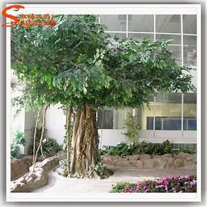Grande Plante Artificielle : gros durable arbre artificiel pas cher artificielle arbres grande ext rieur artificielle arbre ~ Teatrodelosmanantiales.com Idées de Décoration