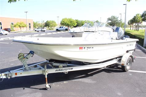 Sundance Boats Sales by 2013 Used Sundance B18cc Saltwater Fishing Boat For Sale