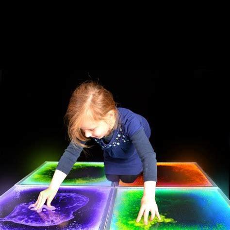 Light Up Floor Tile,sensory Floor Tiles,sensory Room Light