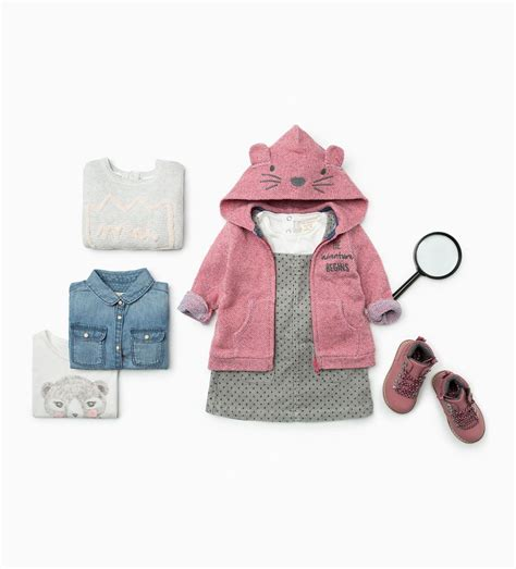 Zara Mode Kinder by Imagem 1 De Da Zara Fashion Kinder