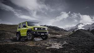 Maruti Suzuki Jimny 2018 - Price, Mileage, Reviews