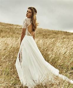 best bohemian style wedding dresses images on pinterest With bohemian wedding dress designers