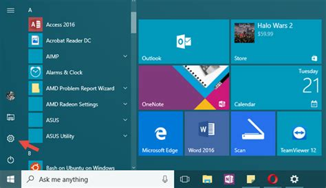 hide   apps list   windows  start menu digital citizen