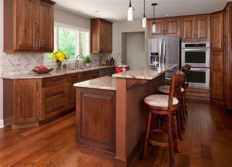 Ksi Cabinets Arbor by Galley Kitchen Design Ideas Remodel Mi Oh Ksi
