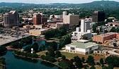 Alabama, USA - Tourist Destinations
