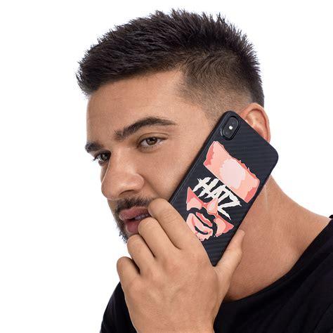 husa telefon hatz carbon