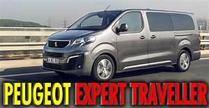 Peugeot Expert Traveller : peugeot expert traveller ~ Gottalentnigeria.com Avis de Voitures