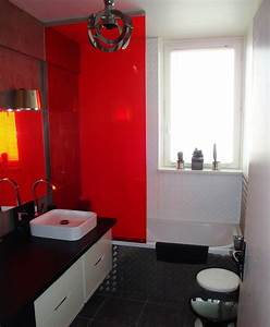 adhesif blanc pour meuble interesting revtement adhsif With carrelage adhesif salle de bain avec ruban led au metre leroy merlin