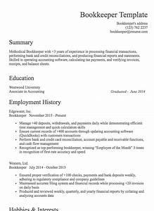 Accounts Payable Resume Accounts Payable Resume Example Resume Com