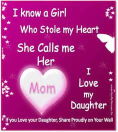 Love Quotes For Your Daughter Cool Quotes About Daughters Love For Her Mother  Mothers Love Quotes