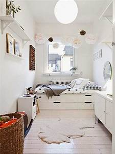 14, Super, Smart, Space, Saving, Bedroom, Ideas, That, You, Must, See