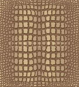 Crocodile skin seamless | Vector | Colourbox