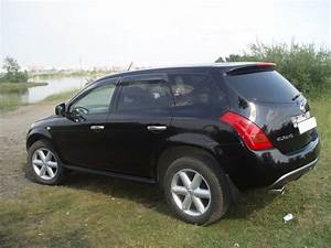 2004 Nissan Murano Photos  2 5  Gasoline  Ff  Automatic
