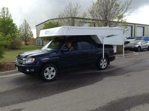 Maybe you would like to learn more about one of these? Honda Ridgeline Camper Shell   2017/2018/2019 Honda Reviews