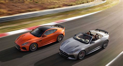 You Can Now Rent A 575hp Jaguar F-type Svr For 9 Per Day