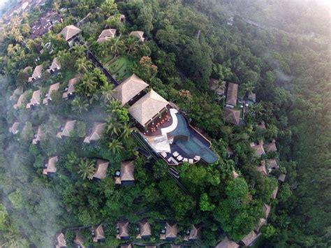Hanging Gardens Of Bali, Payangan, Indonesia
