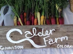 Calder Farm - Coldharbour Institute