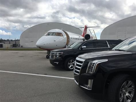 American Limo Service by American Transportation Limo Service Bild Fr 229 N