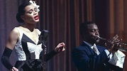 First Look: Andra Day and Trevante Rhodes in 'The United ...