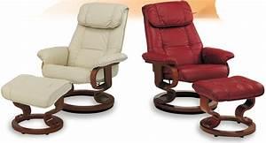 Fauteuil Salon Pour Mal De Dos : soulager les douleurs dorsales avec un fauteuil relax ~ Premium-room.com Idées de Décoration