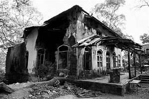 Old house, Matheran