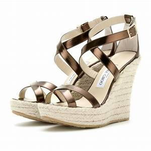 Sandalen Sommer 2015 : sandalen mit keilabsatz modern und komfortabel ~ Watch28wear.com Haus und Dekorationen