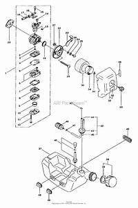 Toro 53002  Gas Trimmer  Straight Shaft  53005   1998  Sn