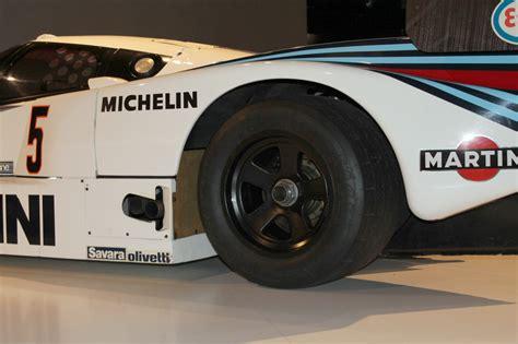 Martini Racing Inseguendo Il Mito Lancia Lc2